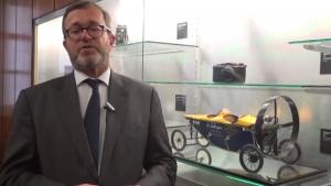 Interview d un ingénieur en mécatronique automobile