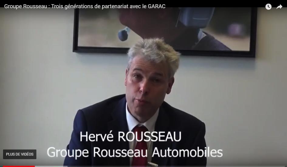 Interview accueil de CAP mecanique automobile en alternance