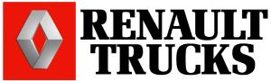Renault trucks : vehicules utilitaires et industriels