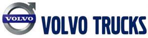 Logo de Volvo Trucks